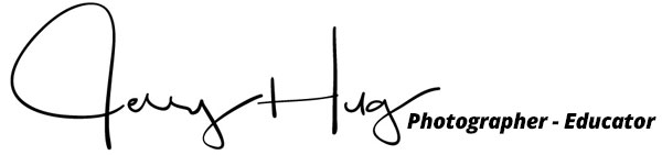 Jerry Hug Photography Workshops